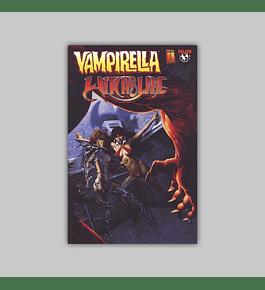 Vampirella/Witchblade: Union of Damned 1 C 2004