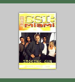 CSI: Miami — Smoking Gun 2003