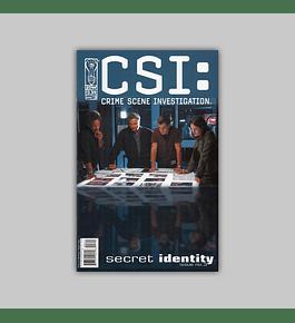 CSI: Secret Identity 3 2005