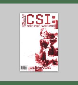 CSI: Dominos 2 2004