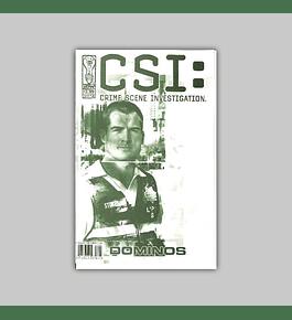 CSI: Dominos 3 2004