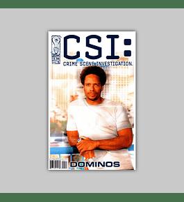 CSI: Dominos 4 2004