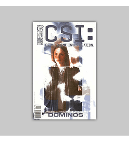 CSI: Dominos 5 2004