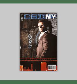 CSI: NY — Bloody Murder 2 2005