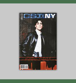CSI: NY — Bloody Murder 3 2005