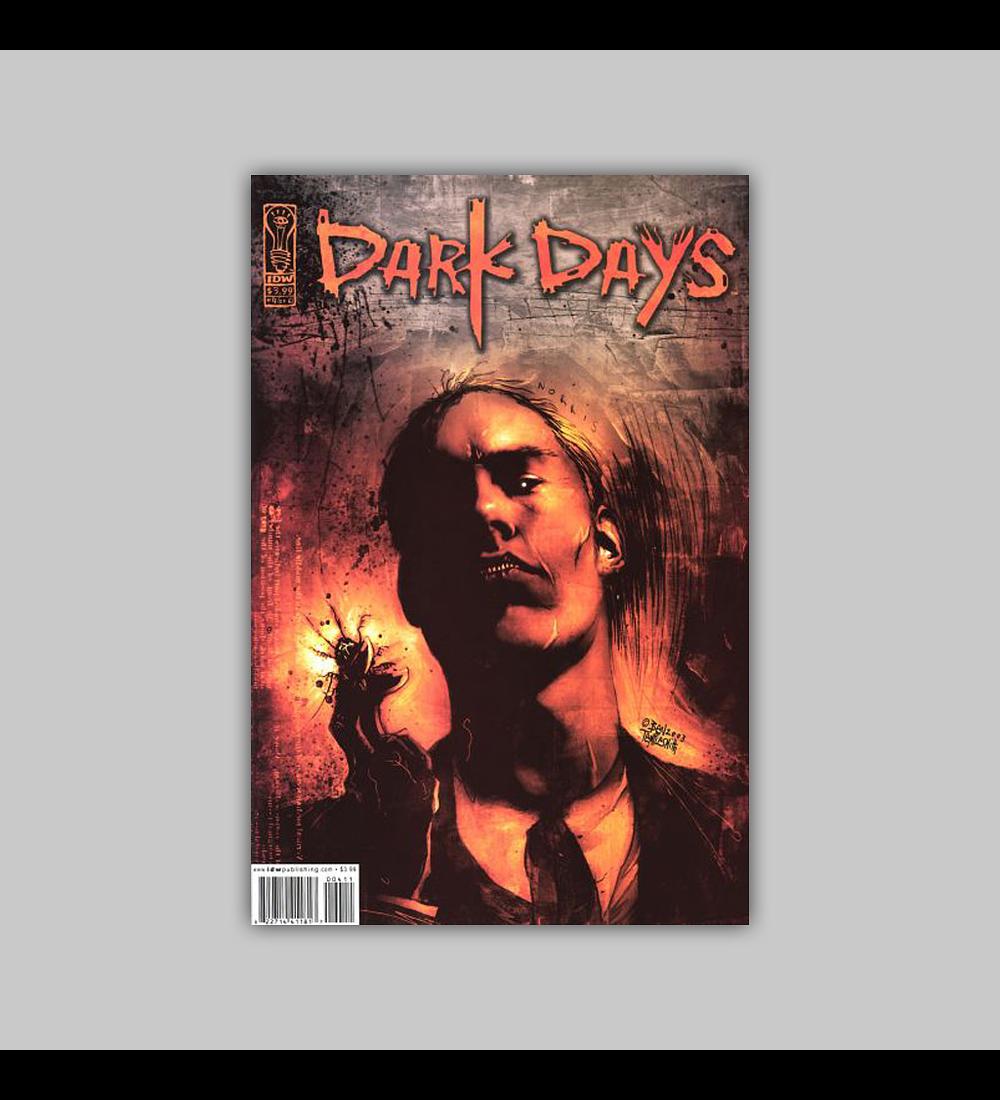 Dark Days 4 2003