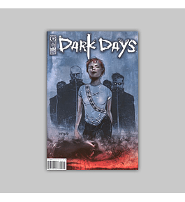 Dark Days 2 2003