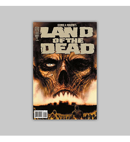 George Romero's Land of the Dead 1 A 2005