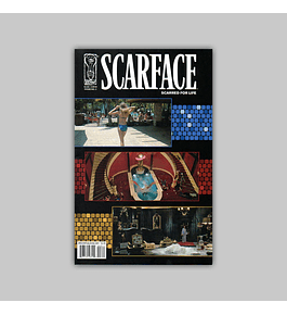Scarface: Scarred For Life 3 RI-B 2007