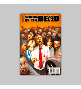 Shaun of the Dead 3 2005