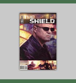 The Shield: Spotlight 2 2004