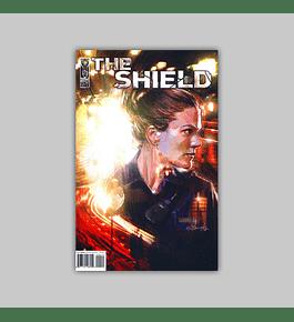 The Shield: Spotlight 4 B 2004