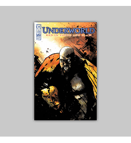 Underworld: Red Tooth and Claw 1 2004