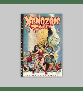 Xenozoic Tales 12 1992