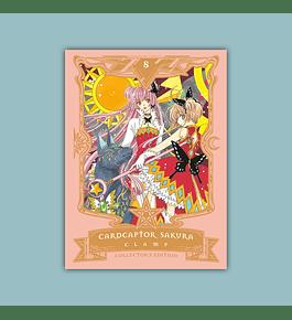 Cardcaptor Sakura Collector's Edition Vol. 08 HC 2021