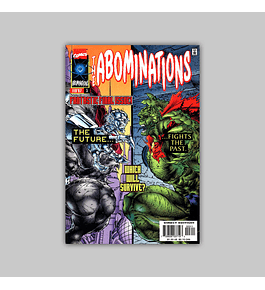 Abominations 3 1997