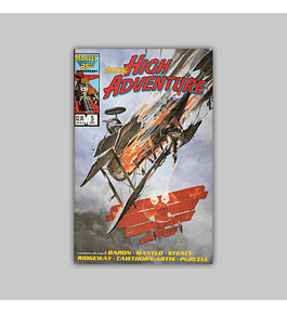 Amazing High Adventure 5 1986