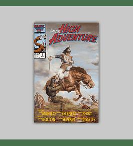 Amazing High Adventure 4 1986