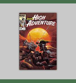 Amazing High Adventure 1 1984