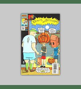 Beavis and Butt-head 10 1994