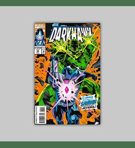 Darkhawk 32 1993
