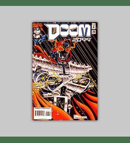 Doom 2099 27 1995