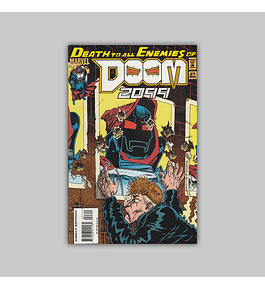 Doom 2099 26 1995