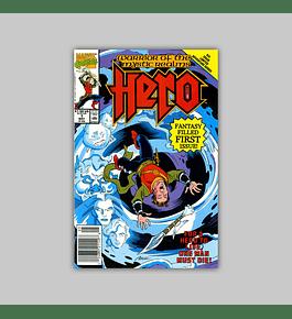 Hero 1 1990