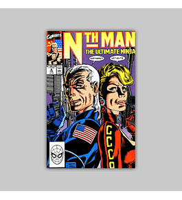 Nth Man 9 1990
