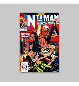Nth Man 7 1989