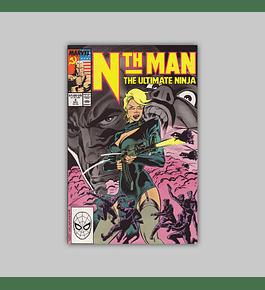 Nth Man 4 1989