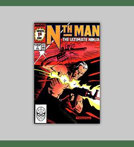 Nth Man 1 1989