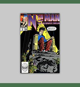 Nth Man 6 1989