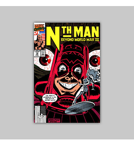 Nth Man 13 1990