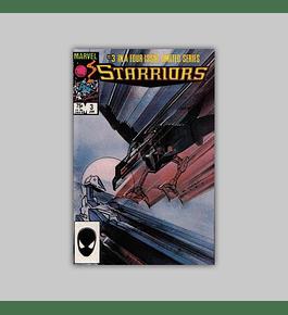 Starriors 3 1984