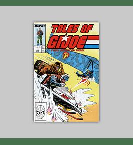 Tales of GI Joe 11 1988
