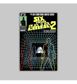 Six From Sirius II 1 1985