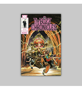 The Bozz Chronicles 3 1986