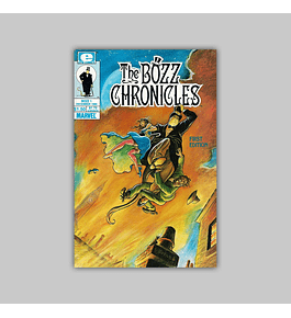 The Bozz Chronicles 1 1985