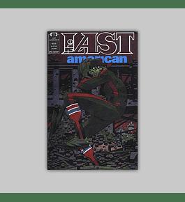 The Last American 2 1991