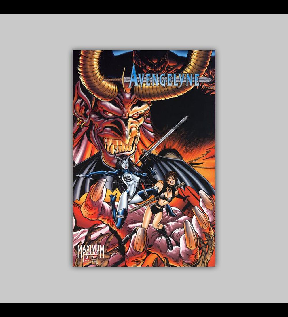 Avengelyne 3 B 1995