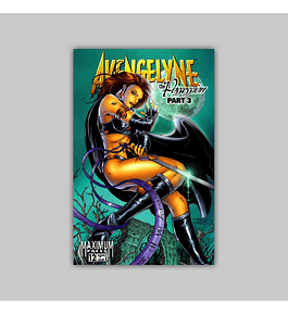 Avengelyne 12 1995