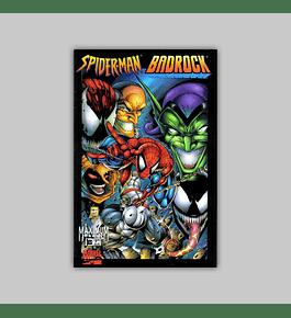 Spider-Man/Badrock 1 A 1997