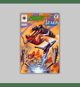Magnus Robot Fighter/Nexus 2 1994