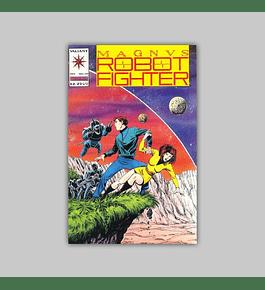 Magnus: Robot Fighter 20 1993