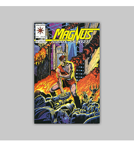 Magnus: Robot Fighter 21 1993