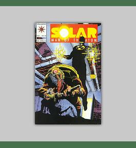 Solar, Man of the Atom 16 1982