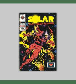 Solar, Man of the Atom 33 1994