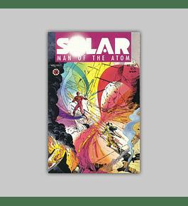 Solar, Man of the Atom 4 1991