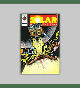 Solar, Man of the Atom 17 1993